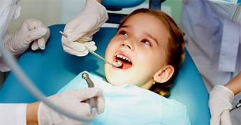 Детский стоматолог в Крыму, Симферополе